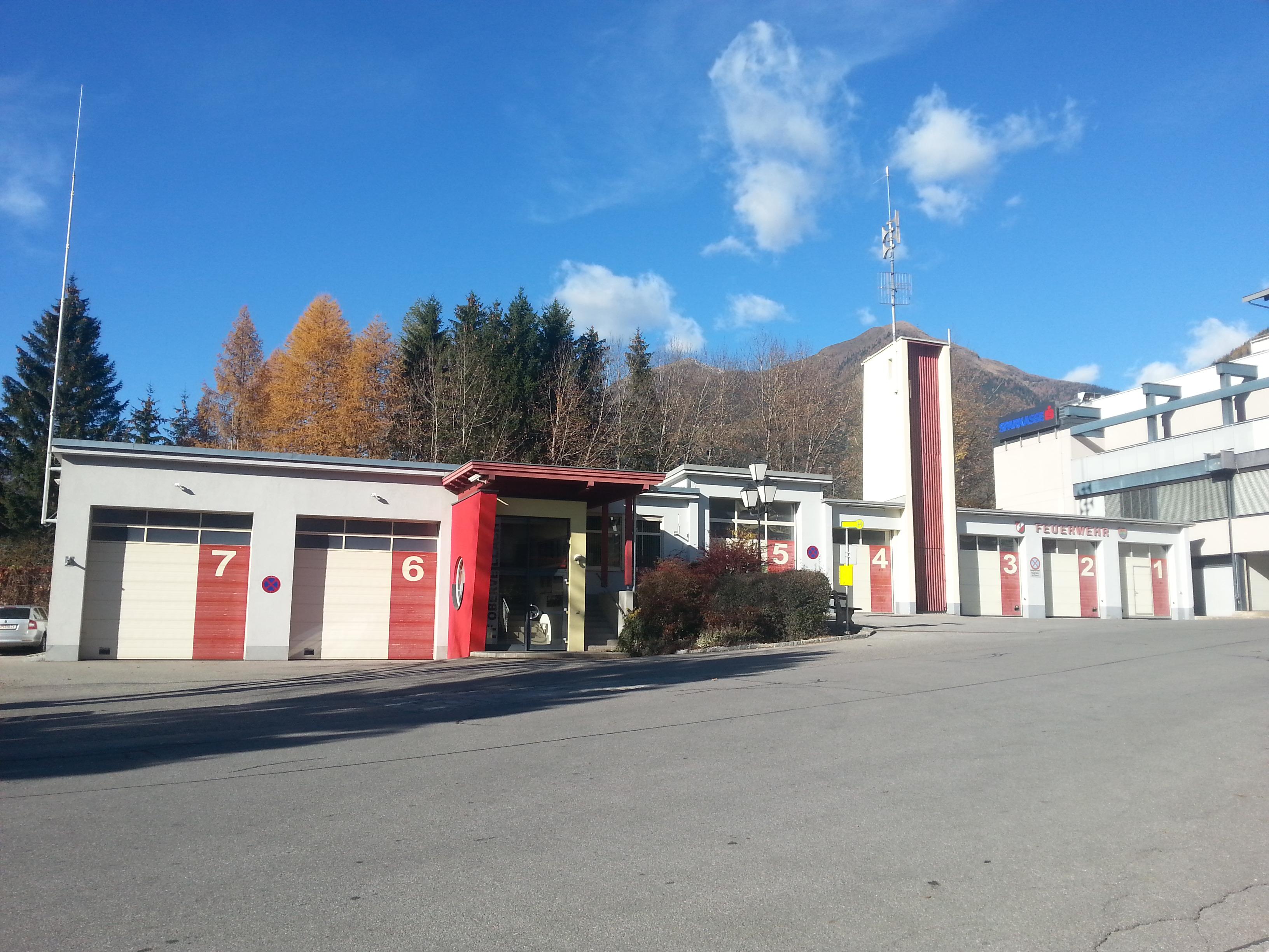 Rüsthaus