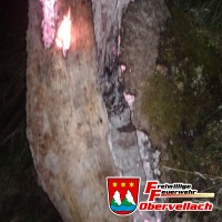 Brandeinsatz Pfaffenber-Ost