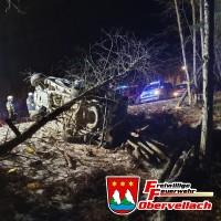 T VU 3 - Verkehrsunfall L20a