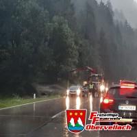 T1 Unwetter - B106 Berger Steig