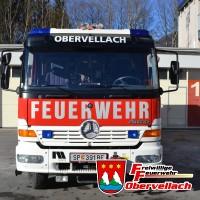 Schweres Löschfahrzeug Allrad-Tunnel (SLF-A)